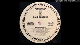 Dane Donohue - Casablanca 1978 HQ Sound