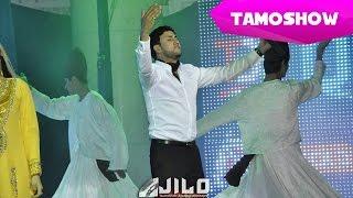 "Музыкальная премия ""Джило"", Таджикистан (2014) | Jilo Awards Ceremony, Tajikistan (2014)"