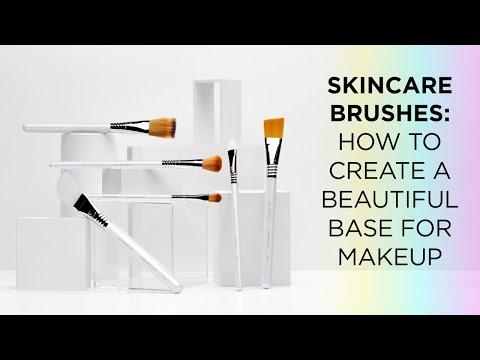 Introducing Skincare Brush Set