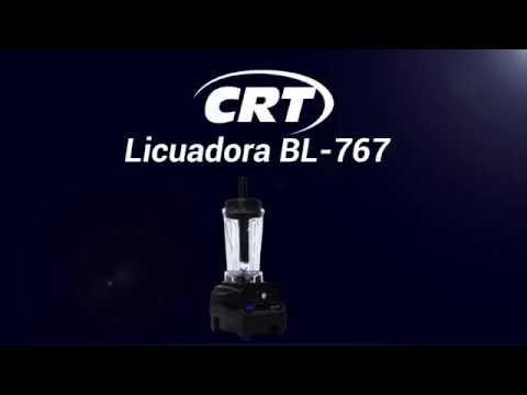Licuadora para frape Bl676 - CRT Global