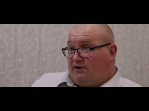 Ex-Forces Programme - Alex Rennie (IT Consultant)