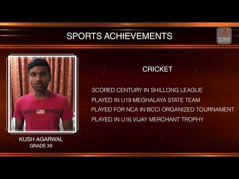 Sports Achievements of Suchitra students!, Suchitra Academy