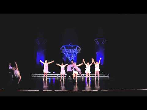 AN EVENING AFFAIR - Synergy Dance Academy [Denver, CO 2]