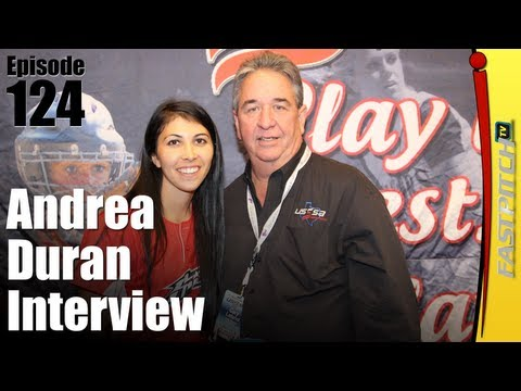 The Andrea Duran Interview