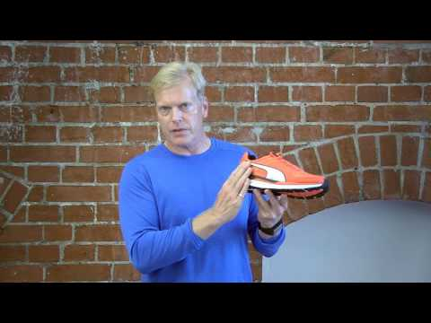 Laufschuh Puma Speed 600 S Ignite im RUNNER'S-WORLD-Test
