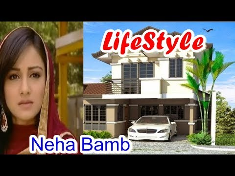 Neha Bamb Real Lifestyle, Net Worth, Salary, Houses, Cars, Awards, Education, Bio And Family