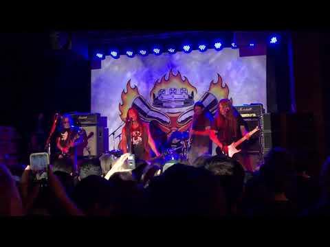 Monster Magnet - Negasonic Teenage Warhead (Live)