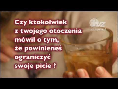 Test alkohol w Internecie