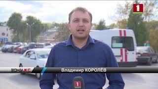 Порядка трех тонн самогонной браги изъяли у жителя Молодечненского района. Зона Х