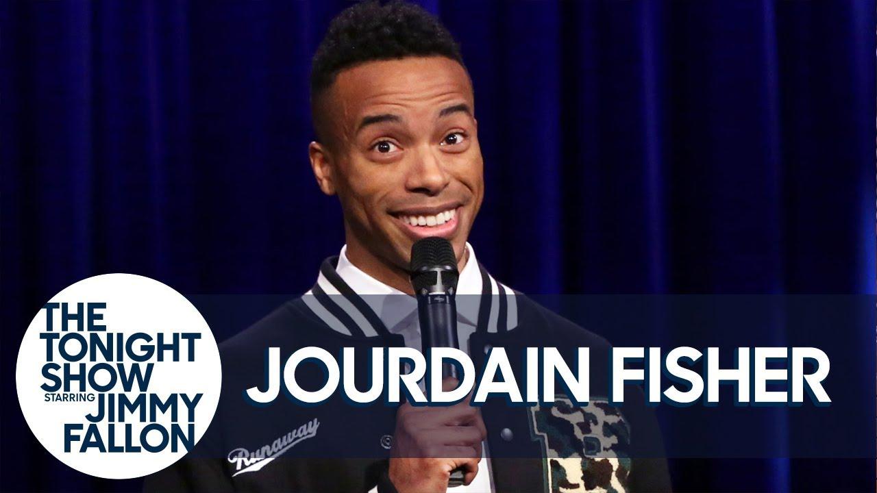 Jourdain FisherStand-Up thumbnail