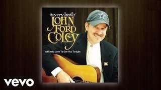John Ford Coley - I'd Really Love To See You Tonight (audio)