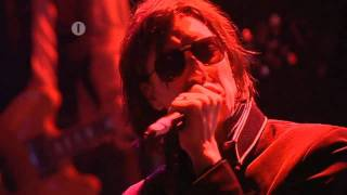 The Strokes - Take It Or Leave It [HD] (Live London University 2005)
