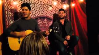 Dan + Shay (Somewhere Only We Know)
