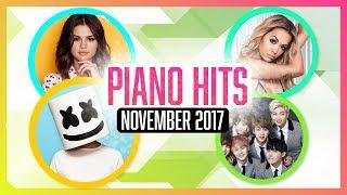 piano music popular songs 2017 - मुफ्त ऑनलाइन
