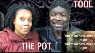 Tool | The Pot | Reaction