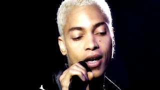HD | Terence Trent D'arby - Holding on to You - Taratata 1995