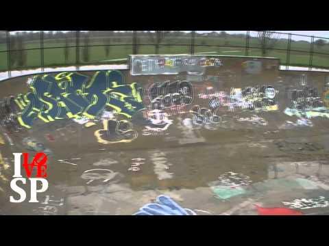 Springfield Skatepark - Springfield - IL