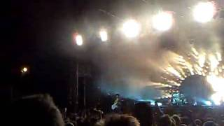 Dizzy Mizz Lizzy 67 Seas In Your Eyes.mp4 Odense May 22