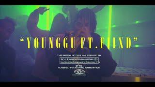 Younggu - NOT NICE feat. FIIXD