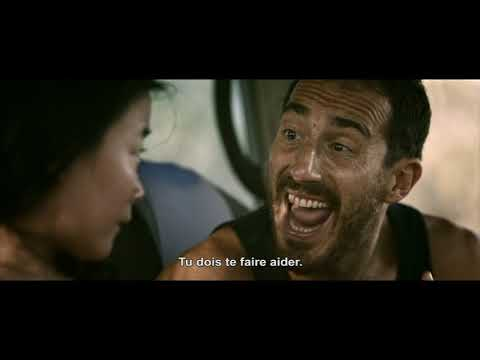 ISOLA Bande Annonce VOSTFR