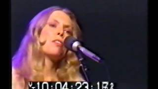 Joni Mitchell: Cactus Tree, 1974.04.22