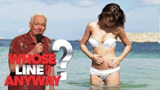 The Sexiest News Update   Whose Line Is It Anyway?