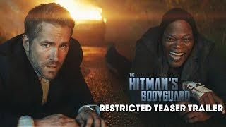 The Hitman's Bodyguard (2017) Video