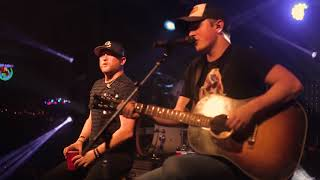 Thank you from Travis  Denning