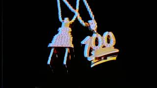 "FREE Playboi Carti X Pierre Bourne Type Beat   ""100"" | Fly Melodies"