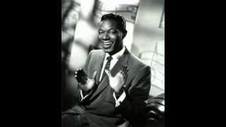 Nat King Cole - Here's that rainy day