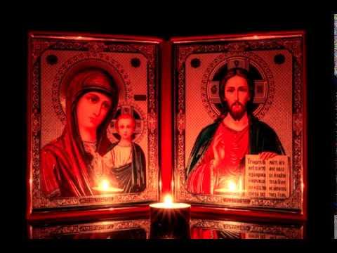 3. «Молитва за детей и за крестников, архим. Иоанна Крестьянкина». Молитвы о детях и крестниках