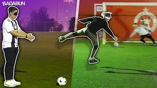 YouTubers VS Penales imposibles | ⚽️⚽️⚽️