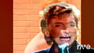 Never Going To Up You Give - Rick Astley & Barry Manilow | RaveDJ