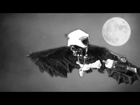 The Superions - Batbaby (Official Video)