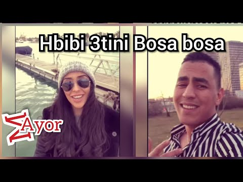 Othman Mayor - Bosa (feat. Cheba Lima)