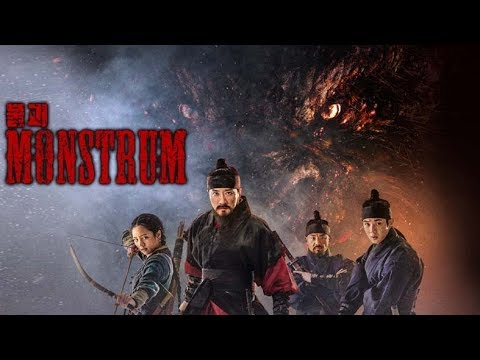 Monstrum - Official Trailer (In Cinemas 20 Sept)