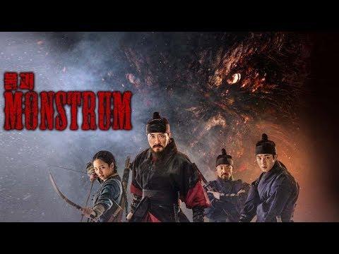 Monstrum - Official Trailer (In Cinemas 20 Sept)