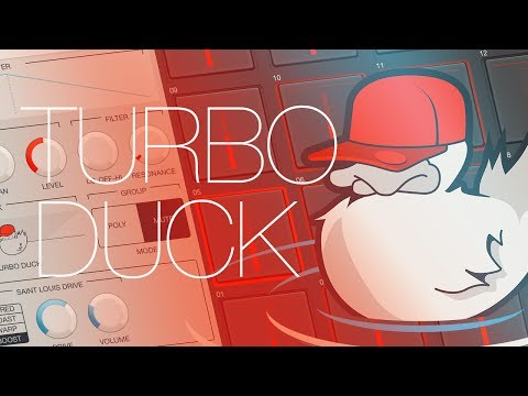 Turbo Duck — iMPC Pro Log