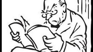 How to Read a Book Without Actually Reading it