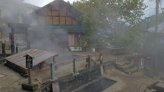 長野県・野沢温泉