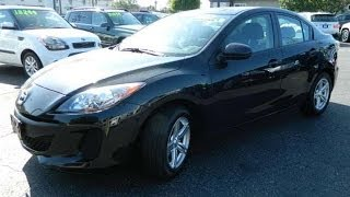 2012 Mazda3 iSport Walkaround, Start up and Overview