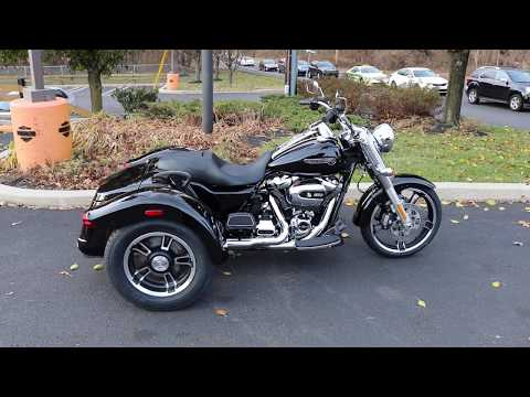 NEW 2020 Harley-Davidson® Freewheeler® FLRT