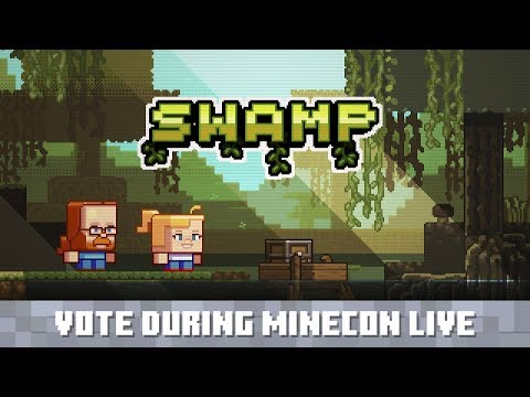 Biome Vote - Swamp