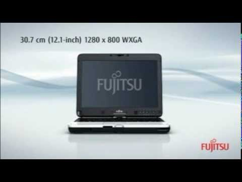 Lifebook T731 Ci5 - Available in Pakistan