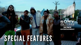 Video thumbnail for SUPERFLY: Special Features Clip