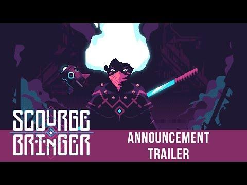 Видео № 0 из игры ScourgeBringer [NSwitch]