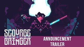 videó ScourgeBringer