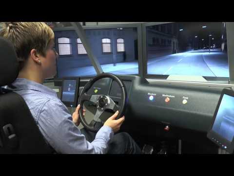 Sondersignalfahrt-Trainer: Neuer Fahrsimulator in Koblenz