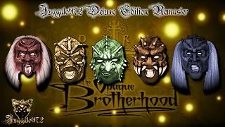 Dark Lotus - The Opaque Brotherhood (Juggalo972 Deluxe Edition Remaster)