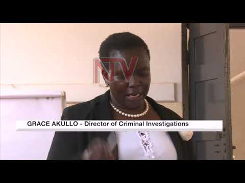 Police to set up sexual crimes database